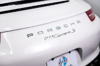 Used 2012 Porsche 911 Carrera S Used 2012 Porsche 911 Carrera S for sale Sold at Response Motors in Mountain View CA 18