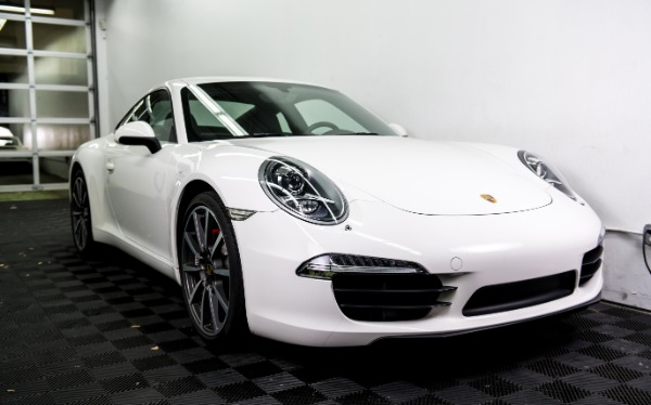 Used Used 2012 Porsche 911 Carrera S for sale $67,199 at Response Motors in Mountain View CA
