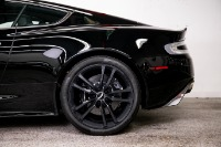 Used 2011 Aston Martin DBS Carbon Edition Used 2011 Aston Martin DBS Carbon Edition for sale Sold at Response Motors in Mountain View CA 10
