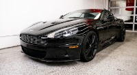 Used 2011 Aston Martin DBS Carbon Edition Used 2011 Aston Martin DBS Carbon Edition for sale Sold at Response Motors in Mountain View CA 13