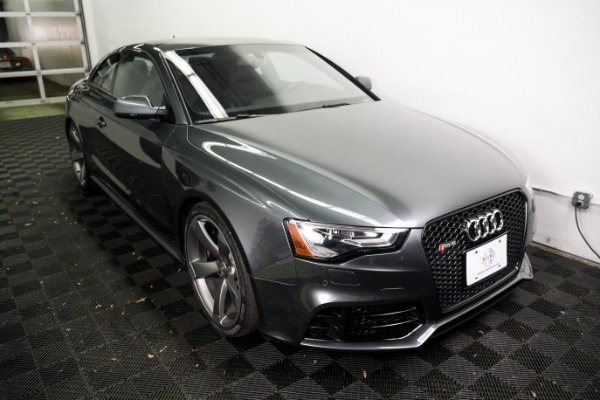 Used 2014 Audi RS 5 quattro Used 2014 Audi RS 5 quattro for sale $42,999 at Response Motors in Mountain View CA 3