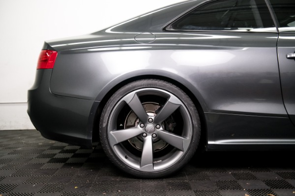 Used 2014 Audi RS 5 quattro Used 2014 Audi RS 5 quattro for sale $42,999 at Response Motors in Mountain View CA 6