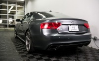 Used 2014 Audi RS 5 quattro Used 2014 Audi RS 5 quattro for sale $42,999 at Response Motors in Mountain View CA 8