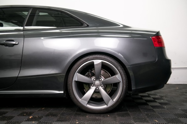 Used 2014 Audi RS 5 quattro Used 2014 Audi RS 5 quattro for sale $42,999 at Response Motors in Mountain View CA 9
