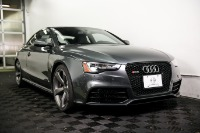 Used 2014 Audi RS 5 quattro Used 2014 Audi RS 5 quattro for sale $42,999 at Response Motors in Mountain View CA 1