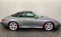 Used 2004 Porsche 911 Carrera 4S Used 2004 Porsche 911 Carrera 4S for sale Sold at Response Motors in Mountain View CA 10