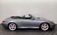 Used 2004 Porsche 911 Carrera 4S Used 2004 Porsche 911 Carrera 4S for sale Sold at Response Motors in Mountain View CA 4