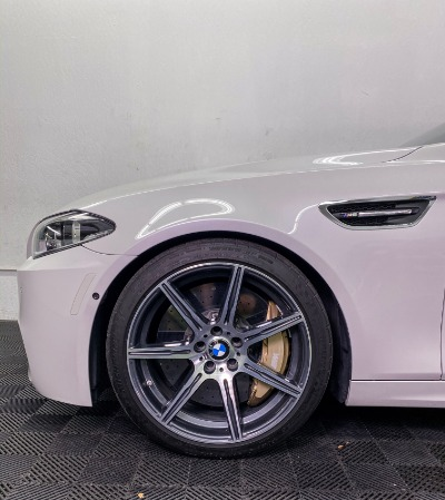 Used 2014 BMW M5 Used 2014 BMW M5 for sale Sold at Response Motors in Mountain View CA 11
