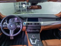 Used 2014 BMW M5 Used 2014 BMW M5 for sale Sold at Response Motors in Mountain View CA 15
