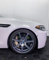 Used 2014 BMW M5 Used 2014 BMW M5 for sale Sold at Response Motors in Mountain View CA 4