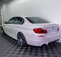 Used 2014 BMW M5 Used 2014 BMW M5 for sale Sold at Response Motors in Mountain View CA 7