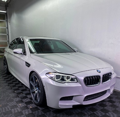 Used 2014 BMW M5 Used 2014 BMW M5 for sale Sold at Response Motors in Mountain View CA 1