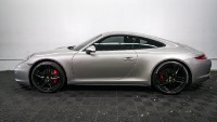 Used 2013 Porsche 911 Carrera 4S Used 2013 Porsche 911 Carrera 4S for sale Sold at Response Motors in Mountain View CA 11