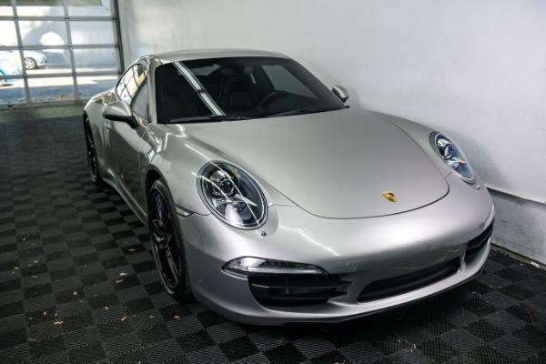 Used 2013 Porsche 911 Carrera 4S Used 2013 Porsche 911 Carrera 4S for sale Sold at Response Motors in Mountain View CA 2