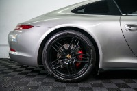 Used 2013 Porsche 911 Carrera 4S Used 2013 Porsche 911 Carrera 4S for sale Sold at Response Motors in Mountain View CA 5