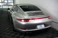 Used 2013 Porsche 911 Carrera 4S Used 2013 Porsche 911 Carrera 4S for sale Sold at Response Motors in Mountain View CA 7