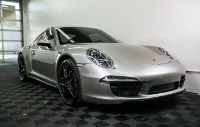 Used 2013 Porsche 911 Carrera 4S Used 2013 Porsche 911 Carrera 4S for sale Sold at Response Motors in Mountain View CA 1