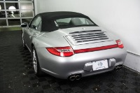 Used 2010 Porsche 911 Carrera 4S Used 2010 Porsche 911 Carrera 4S for sale Sold at Response Motors in Mountain View CA 10