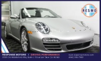 Used 2010 Porsche 911 Carrera 4S Used 2010 Porsche 911 Carrera 4S for sale Sold at Response Motors in Mountain View CA 2
