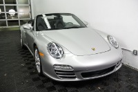 Used 2010 Porsche 911 Carrera 4S Used 2010 Porsche 911 Carrera 4S for sale Sold at Response Motors in Mountain View CA 3