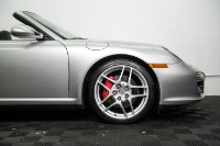 Used 2010 Porsche 911 Carrera 4S Used 2010 Porsche 911 Carrera 4S for sale Sold at Response Motors in Mountain View CA 4