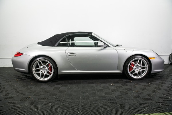 Used 2010 Porsche 911 Carrera 4S Used 2010 Porsche 911 Carrera 4S for sale Sold at Response Motors in Mountain View CA 5