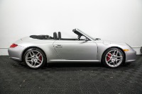 Used 2010 Porsche 911 Carrera 4S Used 2010 Porsche 911 Carrera 4S for sale Sold at Response Motors in Mountain View CA 6