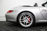 Used 2010 Porsche 911 Carrera 4S Used 2010 Porsche 911 Carrera 4S for sale Sold at Response Motors in Mountain View CA 7