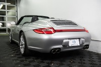 Used 2010 Porsche 911 Carrera 4S Used 2010 Porsche 911 Carrera 4S for sale Sold at Response Motors in Mountain View CA 8