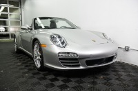 Used 2010 Porsche 911 Carrera 4S Used 2010 Porsche 911 Carrera 4S for sale Sold at Response Motors in Mountain View CA 1