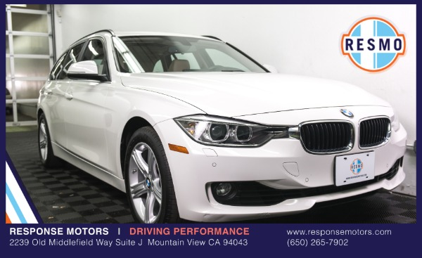 Used 2015 BMW 3 Series 328i xDrive Used 2015 BMW 3 Series 328i xDrive for sale $19,999 at Response Motors in Mountain View CA 2