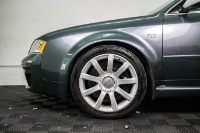 Used 2003 Audi RS 6 quattro Used 2003 Audi RS 6 quattro for sale Sold at Response Motors in Mountain View CA 10
