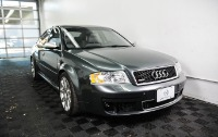 Used 2003 Audi RS 6 quattro Used 2003 Audi RS 6 quattro for sale Sold at Response Motors in Mountain View CA 1