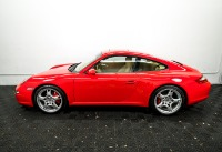 Used 2007 Porsche 911 Carrera 4S Used 2007 Porsche 911 Carrera 4S for sale $55,299 at Response Motors in Mountain View CA 10