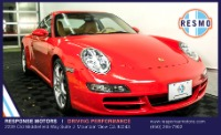 Used 2007 Porsche 911 Carrera 4S Used 2007 Porsche 911 Carrera 4S for sale $55,299 at Response Motors in Mountain View CA 2
