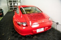 Used 2007 Porsche 911 Carrera 4S Used 2007 Porsche 911 Carrera 4S for sale $55,299 at Response Motors in Mountain View CA 8