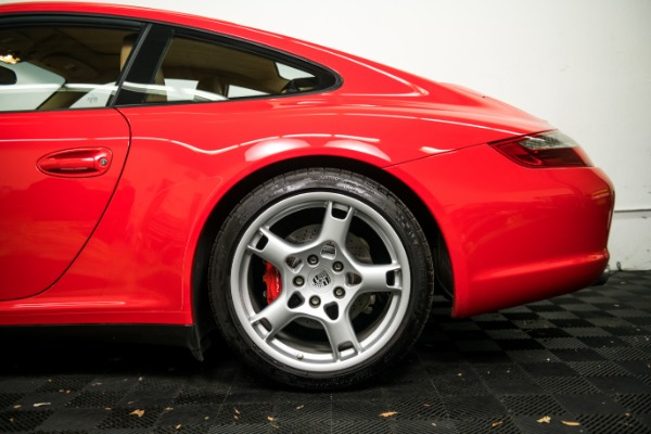 Used 2007 Porsche 911 Carrera 4S Used 2007 Porsche 911 Carrera 4S for sale $55,299 at Response Motors in Mountain View CA 9
