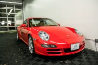 Used 2007 Porsche 911 Carrera 4S Used 2007 Porsche 911 Carrera 4S for sale $55,299 at Response Motors in Mountain View CA 1