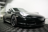Used 2005 Porsche 911 GT3 Used 2005 Porsche 911 GT3 for sale Sold at Response Motors in Mountain View CA 1