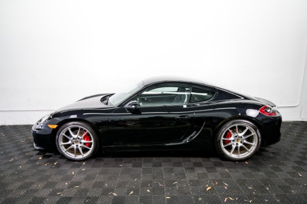 Used 2015 Porsche Cayman GTS Used 2015 Porsche Cayman GTS for sale $58,199 at Response Motors in Mountain View CA 12