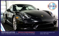 Used 2015 Porsche Cayman GTS Used 2015 Porsche Cayman GTS for sale Sold at Response Motors in Mountain View CA 2