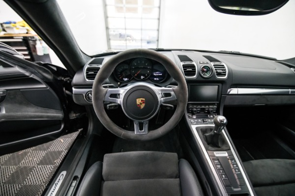 Used 2015 Porsche Cayman GTS Used 2015 Porsche Cayman GTS for sale $58,199 at Response Motors in Mountain View CA 20