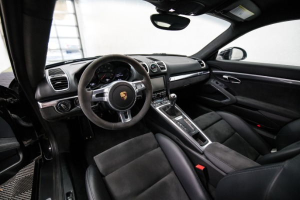 Used 2015 Porsche Cayman GTS Used 2015 Porsche Cayman GTS for sale $58,199 at Response Motors in Mountain View CA 21