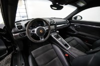 Used 2015 Porsche Cayman GTS Used 2015 Porsche Cayman GTS for sale Sold at Response Motors in Mountain View CA 21