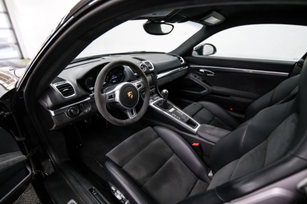 Used 2015 Porsche Cayman GTS Used 2015 Porsche Cayman GTS for sale $58,199 at Response Motors in Mountain View CA 22