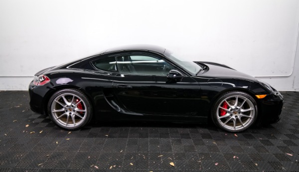 Used 2015 Porsche Cayman GTS Used 2015 Porsche Cayman GTS for sale $58,199 at Response Motors in Mountain View CA 4