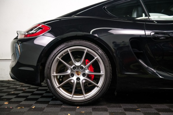 Used 2015 Porsche Cayman GTS Used 2015 Porsche Cayman GTS for sale $58,199 at Response Motors in Mountain View CA 5