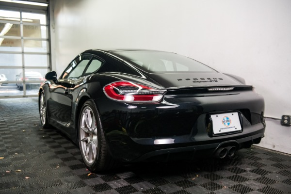 Used 2015 Porsche Cayman GTS Used 2015 Porsche Cayman GTS for sale $58,199 at Response Motors in Mountain View CA 9