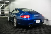 Used 2009 Porsche 911 Carrera S Used 2009 Porsche 911 Carrera S for sale Sold at Response Motors in Mountain View CA 6