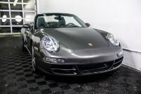 Used 2008 Porsche 911 Carrera 4S Used 2008 Porsche 911 Carrera 4S for sale Sold at Response Motors in Mountain View CA 2